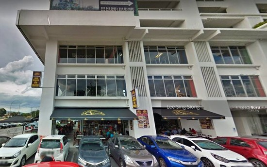 Sentul Maxim Citylights Shop For SALE  139505040