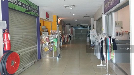 Bercham Glamours Square Shop Office, 1076sqft  95496776