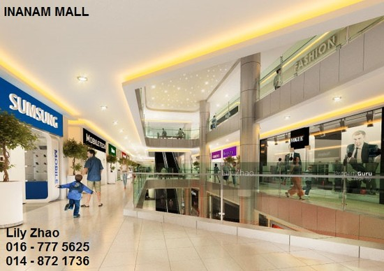INANAM MALL FOOD COURT |2nd Floor| Inanam City  98083907