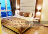 Tropez Residences @ Tropicana Danga Bay - Property For Rent in Malaysia