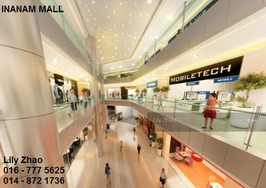 INANAM SHOPPING MALL |Ground Floor| Inanam City  98084837