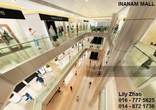 INANAM SHOPPING MALL |Ground Floor| Inanam City  98084840