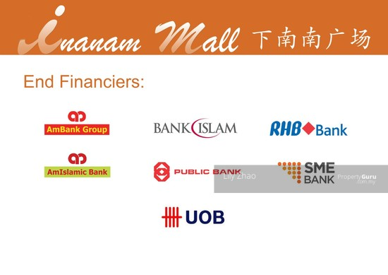 INANAM SHOPPING MALL |Ground Floor| Inanam City  98086109