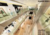 INANAM SHOPPING MALL |Basement| Inanam City - Property For Sale in Malaysia