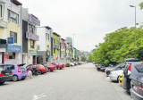 Putra Walk - Property For Sale in Malaysia