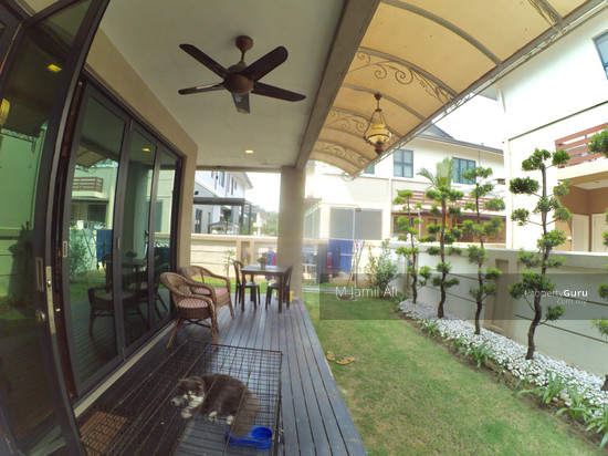 Bungalow Resort Shah Alam  99961757