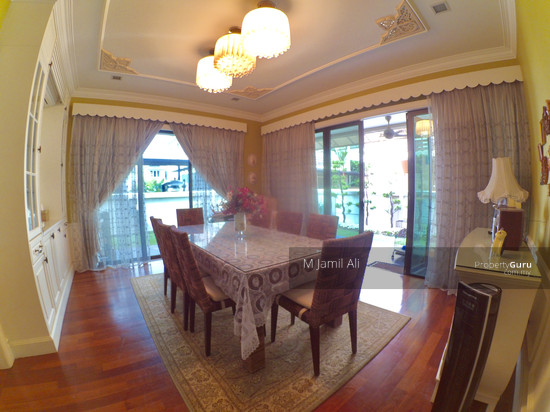 Bungalow Resort Shah Alam  99961790