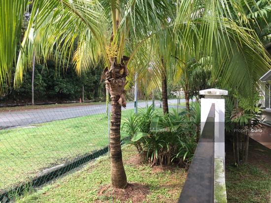 Bungalow Arca Bandar Tun Hussein Onn Road Reserve Land planted with Coconut  and Pandan trees 100000103