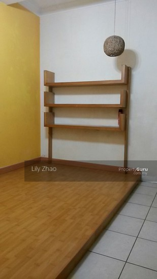 2.5 Storey Terrace House| Lorong Kingfisher Sulaman 2  102410969