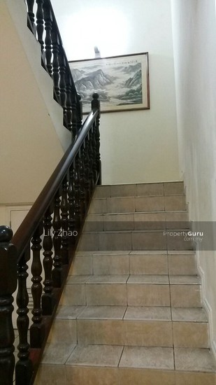 2.5 Storey Terrace House| Lorong Kingfisher Sulaman 2  102410990