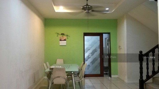 2.5 Storey Terrace House| Lorong Kingfisher Sulaman 2  102411002