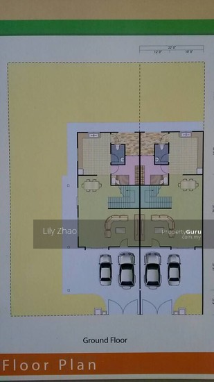 2.5 Storey Terrace House| Lorong Kingfisher Sulaman 2  102456242