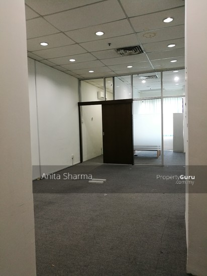 Amcorp Business Suite (Menara Melawangi)  110455196
