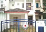 Below MV 1570sqf Terrace Inter Lot, Taman Ikhlas, Bdr. Sg. Long, Kajang - Property For Sale in Malaysia