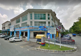 Subang Impian Corner Shop for SALE - Property For Sale in Malaysia