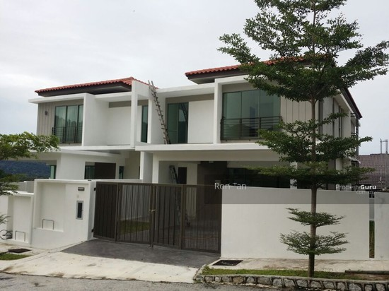Semi Detached @ Taman Titi Heights  103360703