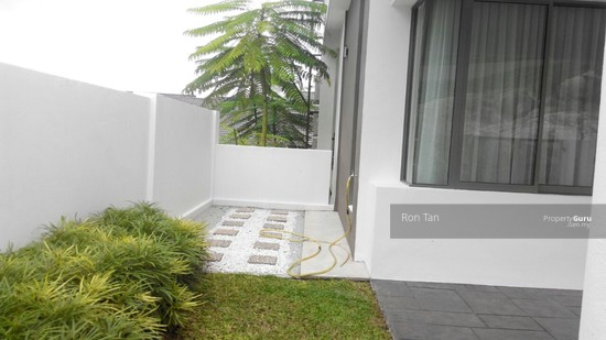 Semi Detached @ Taman Titi Heights  103361249