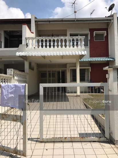 2-sty Terrace @ Medan Damansara, Damansara Heights  103539119