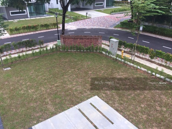 Straits View Residences  104413658
