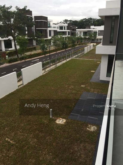 Straits View Residences  104413673