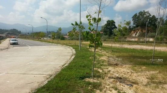 Detached Warehouse/ Factory/ Production| Road Frontage| RBF4 , KKIP Timur | Sepanggar  104681900