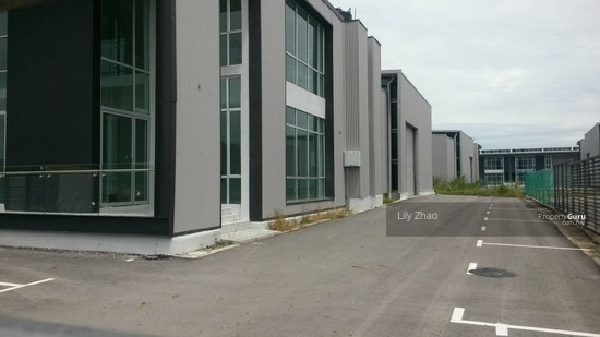 Detached Warehouse/ Factory/ Production| Road Frontage| RBF4 , KKIP Timur | Sepanggar  120543350