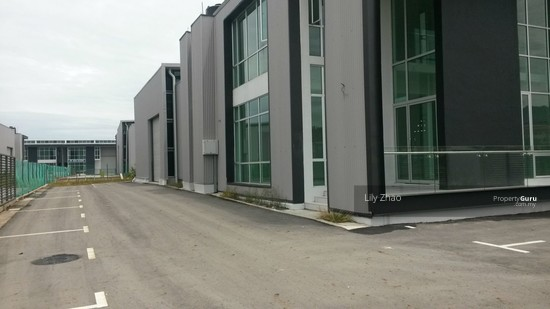 Detached Warehouse/ Factory/ Production| Road Frontage| RBF4 , KKIP Timur | Sepanggar  120543359
