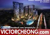 Solstice @ Pan'gaea - Property For Rent in Malaysia