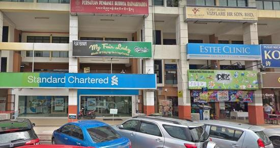 Kepong Fortune Square Office For RENT  152359212