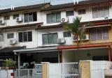 Sri Sinar,corner - Property For Rent in Malaysia