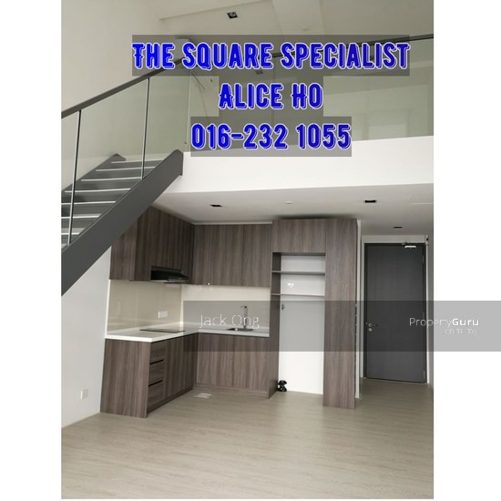 The Square SOHO @ One City USJ 25  105687740
