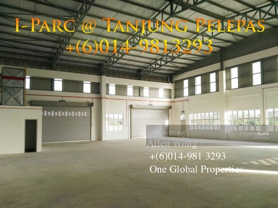 I-Parc@Tg Pelepas Detached Factory  105878831