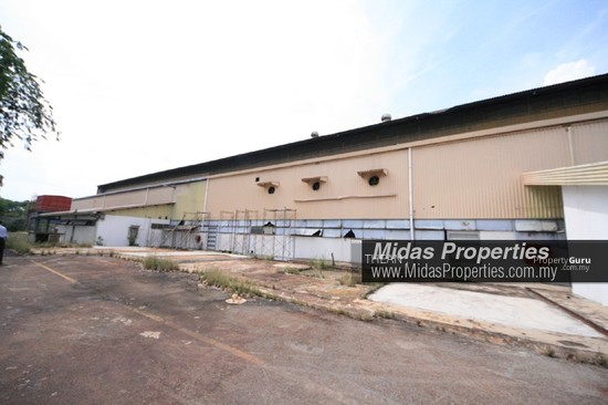 SECTION 15 SHAH ALAM FACTORY WAREHOUSE SECTION 16 BUKIT KEMUNING KOTA KEMUNING SHAH ALAM SECTION U8  134430233