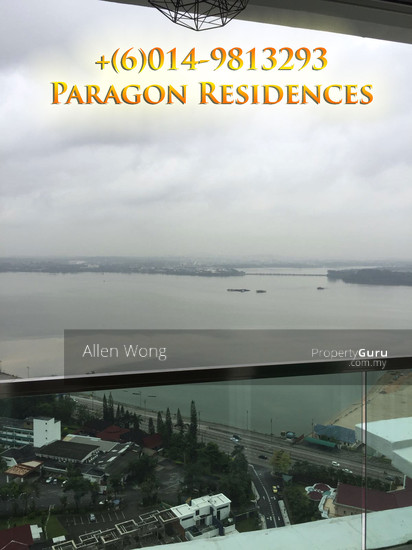 Paragon Residences @ Straits View  111641936