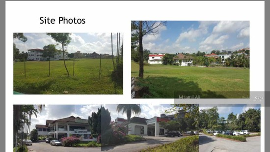 Country Heights Commercial Land Kajang Commercial Land in Bangi-Kajang Tol Exit 106423811