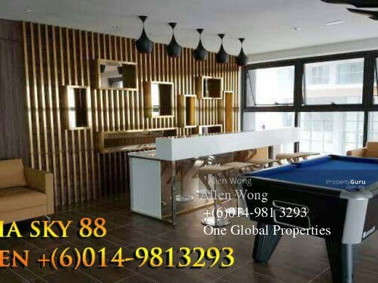 Setia Sky 88 Setia Sky 88For Rent 106507196