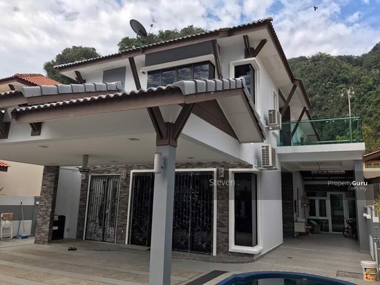 2 Storey Cluster Bungalow, Lakeside Homes Sunway City, Ipoh  106746923