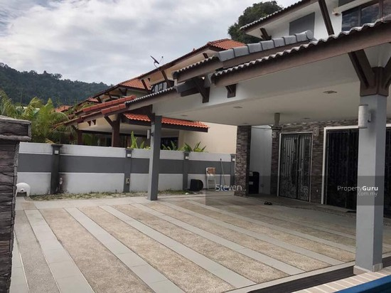 2 Storey Cluster Bungalow, Lakeside Homes Sunway City, Ipoh  106746941