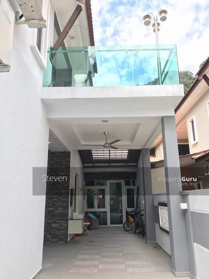 2 Storey Cluster Bungalow, Lakeside Homes Sunway City, Ipoh  106747037