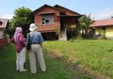 Bungalow lot 6,555kps di Serendah - Property For Sale in Malaysia