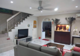 [105% Loan Fully Reno] 2sty Mahkota Cheras Sungai Long Damai Perdana - Property For Sale in Malaysia