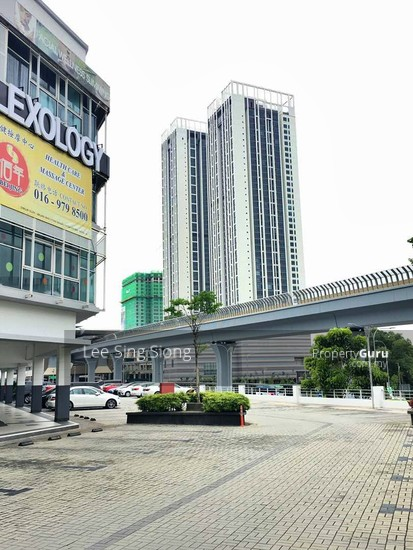 BELOW MARKET PRICE Sunway Giza 3 storey Shop Cheap Selling RM3.6Mil ONLY  148637234