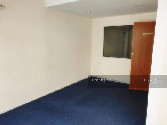 Kepong Fortune Square Office For RENT  152355506