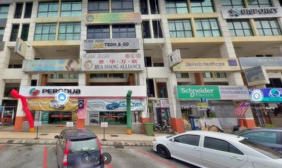 Kepong Fortune Square Office For RENT  152355556