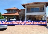 Villa Bungalow Kajang Country Height - Property For Sale in Malaysia