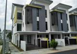 2 Storey Cempaka Seri Townhouse Villa, Kota Seriemas, Negeri Sembilan - Property For Sale in Singapore