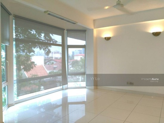 Damansara Heights 2.5 sty Bungalow with swimming pool  108546035