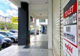 Seri Bangi Shop, Seksyen 8, Bandar Baru Bangi - Property For Rent in Singapore