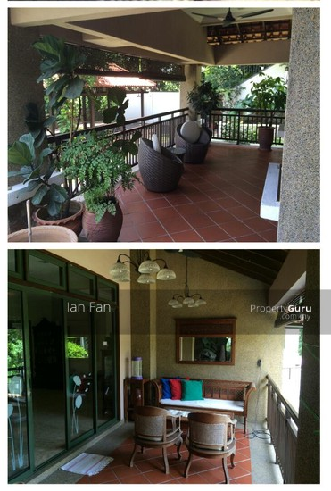 Highest n Largest Bungalow, TTDI Hill, Taman Tun Dr Ismail, KL  108858446