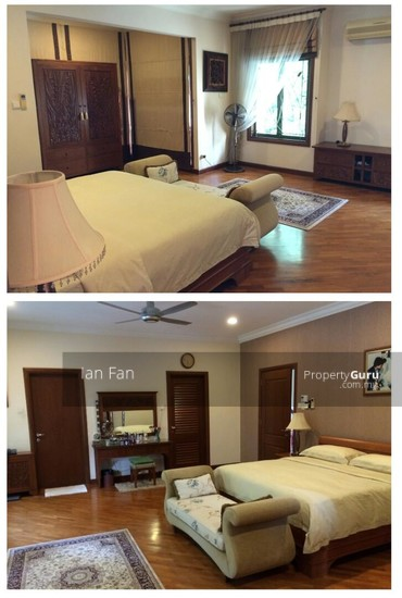 Highest n Largest Bungalow, TTDI Hill, Taman Tun Dr Ismail, KL  108858497